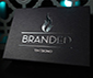 BRANDED + 2 Gimmicks - Tim Trono