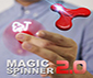 MAGIC SPINNER 2.0 - Programmable - Bond Lee