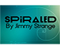 SPIRALED SHARPIE - Jimmy Strange