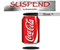 SUSPEND - Richard Griffin