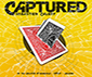 CAPTURED - BLEU - SEBASTIEN CALBRY